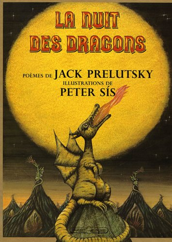 La nuit des dragons