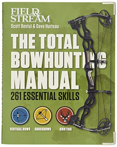 Price comparison product image The Total Bowhunting Manual (Field & Stream)