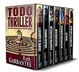 Todo Thriller: Los mejores libros en español de misterio y suspenso