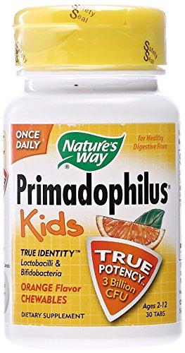 natures-way-primadophilus-fr-kids-kautabletten-orange-30-tabs
