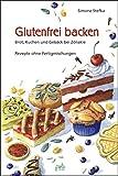 Glutenfrei backen: Brot