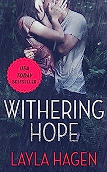 Withering Hope (English Edition) von [Hagen, Layla]