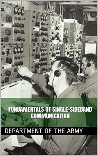 Fundamentals of Single-Sideband Communication (English Edition) (Sideband Radio)