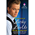 Lucky Like Us: Book Two: The Hunted Series