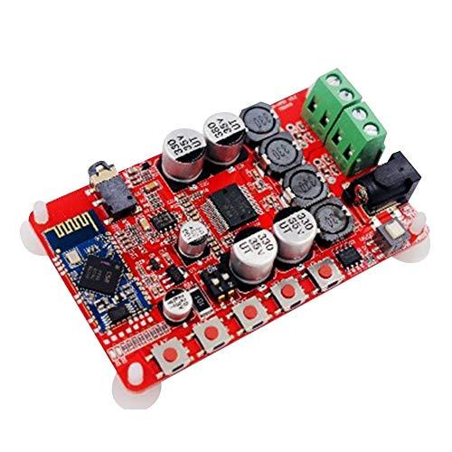 Quiet.T TDA7492P 50 W + 50 W Verstärker Empfänger Audio Karte kabellos Bluetooth 4.0 Modul Empfänger Digital Verstärker Board