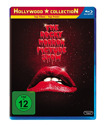 Bild von The Rocky Horror Picture Show [Blu-ray]