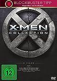X-MEN 1-6 BOXSET Region kostenlos online stream