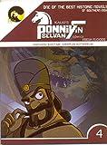 Ponniyin Selvan Comics Book 4