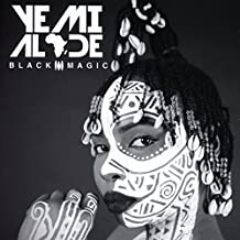 Black Magic (Deluxe Version)