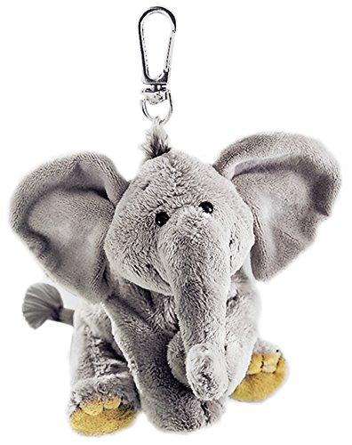 Rudolph Schaffer elefante azúcar Llavero