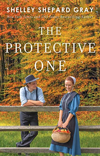 The Protective One (Walnut Creek Series, The Book 3) (English Edition)