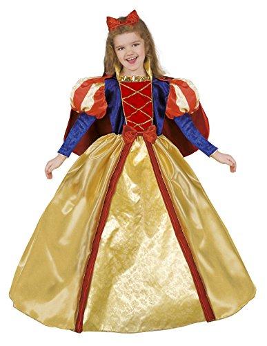 Ciao 14796 - Biancaneve costume bambina (3-4 anni)
