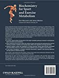 Image de Biochemistry for Sport and Exercise Metabolism