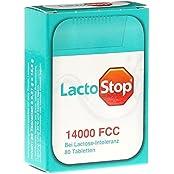 LactoStop 14000 FCC Spender, 80 St