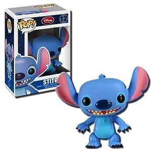 Funko Pop Stitch (Lilo y Stitch 12) Funko Pop Disney