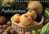 Alte Apfelsorten (Tischkalender 2017 DIN A5 quer): Alte Apfelsorten - vom Berlepsch bis zum Tiroler Maschanzker - frisch angerichtet (Monatskalender, 14 Seiten ) (CALVENDO Lifestyle)