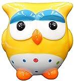 Eulen Spardose / witziges Geschenk / Kinderspardose / Kinderzimmer / Urlaubsspardose / Mitbringsel / Geburtstagsgeschenk - 3 Farben