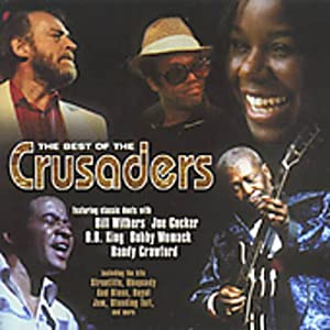 The Crusaders - The Best of The Crusaders