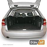 Travall Guard Hundegitter TDG1272 - Maßgeschneidertes Trenngitter in Original Qualität