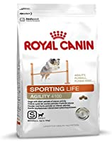 Royal Canin Nourriture pour chien Sport Life Agility Small Dog