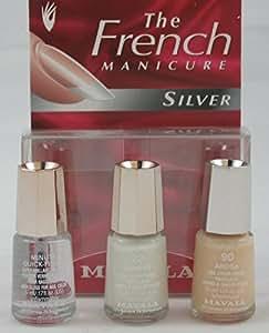 Mavala Kit French Manucure