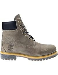 TIMBERLAND SHOES-HERITAGE 6 IN PREMIU MEDIU 9663B-T SIZE 13 US