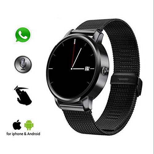 Fitness Tracker Sport Armband Best Fitness Bluetooth Smart Watch Sport uhr,Blutdruckmessgerät,Heart Rate Monitor,Schrittzähler,Smart Bracelet Sleep Monitor,Freisprechen Anrufe funktion,für samsung/huawei/sony/apple