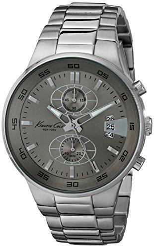 kenneth-cole-new-york-mens-kc9362-sport-analog-display-japanese-quartz-silver-watch