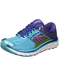 Brooks Glycerin 14 W, Chaussures de Running Compétition Femme