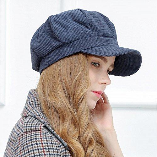 Novia novio regalos de vacacionesNovia novio regalos de vacaciones Sombrero  de invierno femenino las mujeres boina 8b3540afaf6