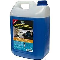 CORA 0052 Liquido Permanente Radiatori e Circuiti Sigillati-10°C, Blu, 5L