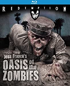 Oasis of the Zombies [Blu-ray] [1982] [US Import]