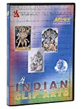 #4: Indian Cliparts In Different Categories (CD-ROM)