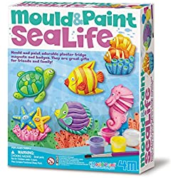 4M - Mould & Paint Sealife (004M3511)