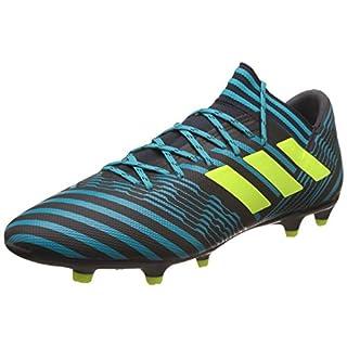 adidas Unisex-Erwachsene Nemeziz 17.3 FG S80601 Sneaker Mehrfarbig (Indigo 001) 42 EU