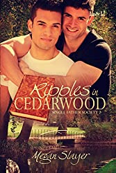 Ripples in Cedarwood (Single Father Society Book 2)