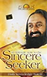 An Intimate Note to the Sincere Seeker - With CD : Daily Knowledge Sutras price comparison at Flipkart, Amazon, Crossword, Uread, Bookadda, Landmark, Homeshop18