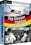 Flight Gear - Flugsimulator 2018