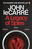 A Legacy of Spies (Ein George-Smiley-Roman)