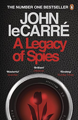 A Legacy of Spies (English Edition) por John le Carré