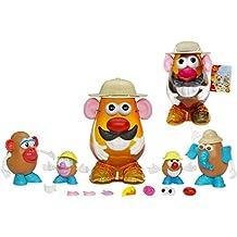 Playskool - Mr Potato safari (Hasbro 20335186)