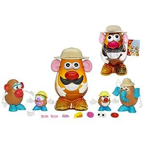 Mr Potato safari de Playskool