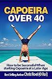 #10: Capoeira Over 40