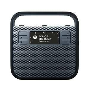 invoxia Triby Enceinte Portable avec Amazon Alexa et HomeKit