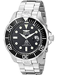Invicta Herren-Armbanduhr Automatik Chronograph invicta watch 3044
