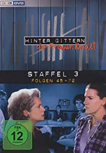 Hinter Gittern - Staffel 03 [6 DVDs]