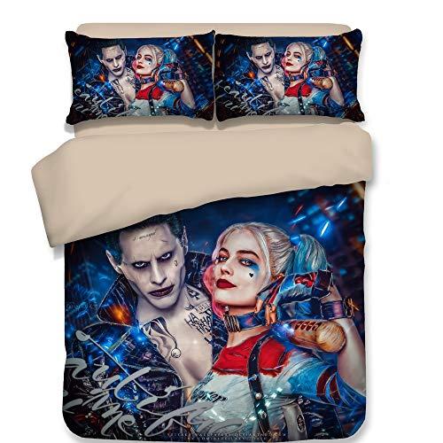 ᐅᐅ062019 Joker Bettwäsche Die Beliebtesten Produkte Am Markt Im