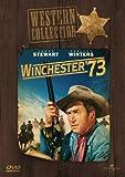 Winchester '73 - Edward Curtiss