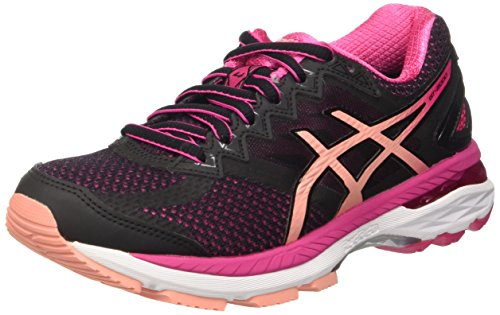 51Rk2xiRBcL - ASICS GT-2000 4 Women's Running Shoes (T656N)