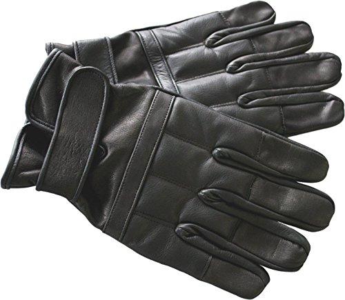 Quarzsandhandschuhe aus Rindsleder mit Kevlar Innenfutter Handschuhe